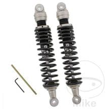 Harley Davidson FXRS 1340 LOW RIDER 1986 - 1993 YSS Twin Shocks RE302-350T-02